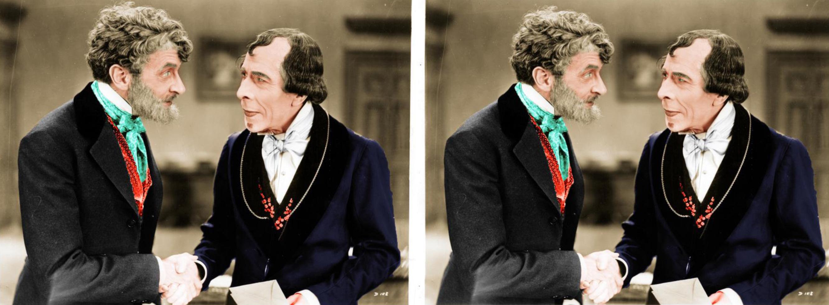 Arliss_Disraeli 3D