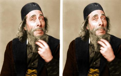 Arliss_Shylock 3D