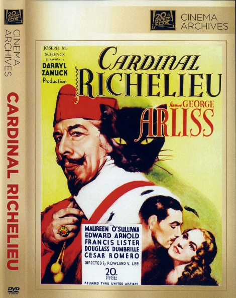 DVD Cover Front