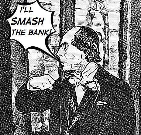 1921 Disraeli LC 2_Comic 1zz